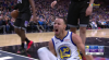 Stephen Curry with 42 Points vs. Sacramento Kings
