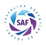 Аргентина. Высшая лига - logo