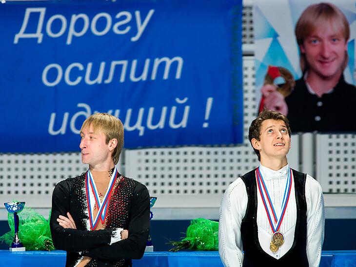 Командник фигуристов, который мы не забудем: в Сочи схитрили с Плющенко, утомили Липницкую и, возможно, сговорились с США