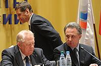 МОК, ОКР, Сочи-2014, Ричард Макларен, WADA, допинг