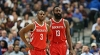 Turning Point: Rockets Turn It On In 3rd Quarter