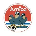 Амика - logo