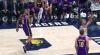 Domantas Sabonis (17 points) Highlights vs. Los Angeles Lakers