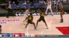 A highlight-reel play by Stephen Curry!