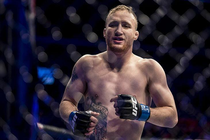 UFC проведет 3 турнира за неделю. А в июне откроет остров и поставит октагон на пляже