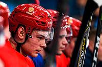 Россия привезла на Универсиаду профи. Один даже играл в НХЛ