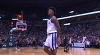 Nick Young hits from way downtown