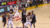 Brandon Ingram with one of the day's best plays!
