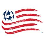 New England Revolution - logo