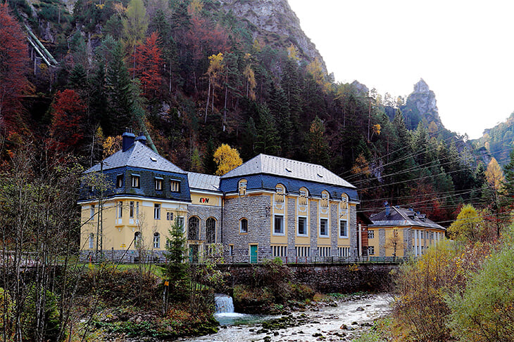 Истории из прошлого: за Австрию выступали знаменитый инженер, сутенер и тринадцатилетняя девочка