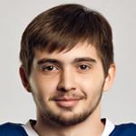 Даниил Мартынов