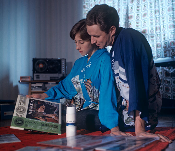 Любовный треугольник фигуристов на Олимпиаде: из-за ревности распались две пары (в том числе у Родниной) – тайна из архива КГБ