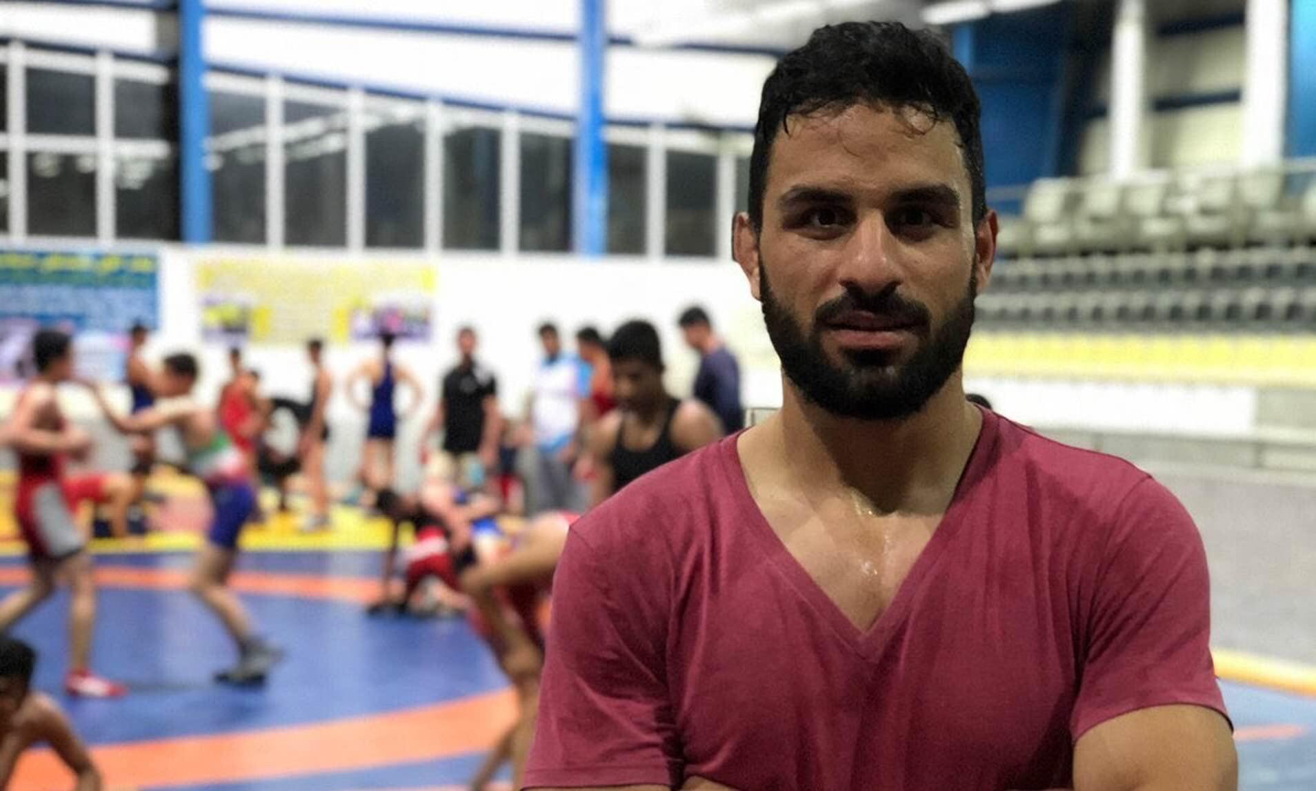 Иранского борца хотят повесить за участие в митинге против власти. За него уже вступился президент UFC и Трамп