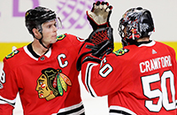 НХЛ, Чикаго, рейтинги, игровая форма