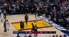 James Johnson throws it down vs. the Pacers