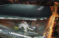 Рома, Фиорентина, Челси, Стэмфорд Бридж, Уайт Харт Лейн, МЛС, премьер-лига Англия, Реал Мадрид, Атлетико, серия А Италия, примера Испания, сборная Венгрии по футболу, Тоттенхэм, сборная Катара по футболу, Сантьяго Бернабеу, Стадио Олимпико Рим, ЧМ-2022, стадионы, Атланта Юнайтед