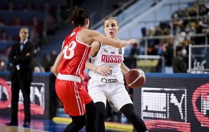 «+100». Россия вышла на Евробаскет-2021: 3 главных итога отбора