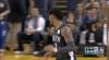 Brooklyn Nets Highlights vs. Golden State Warriors