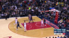 Markieff Morris, Karl-Anthony Towns  Highlights from Washington Wizards vs. Minnesota Timberwolves