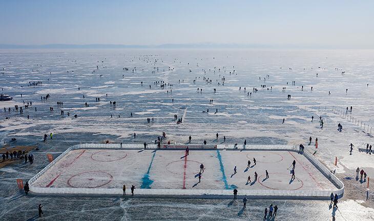 Вся красота марта: несущий ужас Холанд, воздушная Щербакова и легендарный козел-серфер