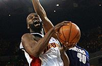 НБА, Бэрон Дэвис, Голден Стэйт, Даллас, Стивен Джексон