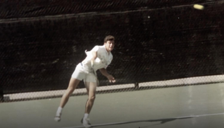 Братья Менендесы – звездные убийцы. Застреленный ими отец был теннисным тираном, а младший прилетел в тюрьму с турнира