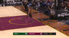Giannis Antetokounmpo with 44 Points vs. Cleveland Cavaliers