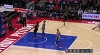 Chris Paul with 13 Assists  vs. Detroit Pistons