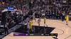 Davis Bertans (11 points) Highlights vs. Los Angeles Lakers