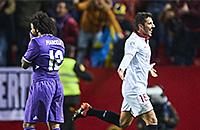 Криштиану Роналду, Реал Мадрид, Севилья, Серхио Рамос, примера Испания, видео, Стеван Йоветич