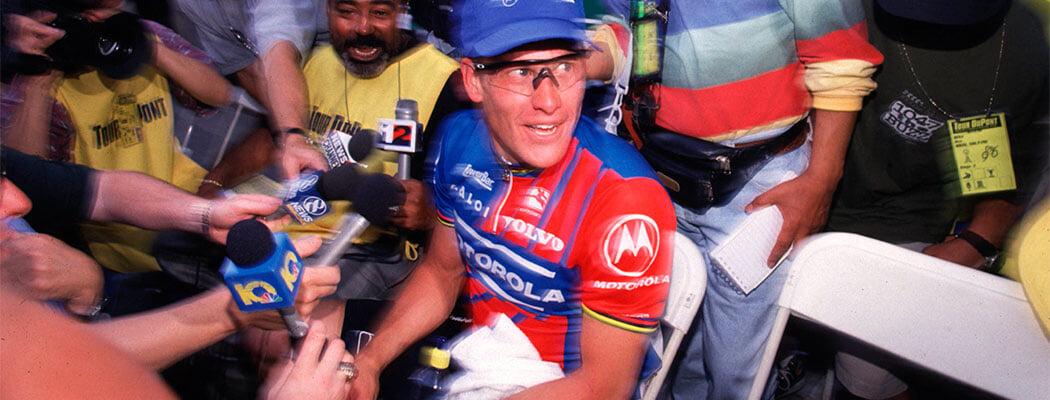 Вышел фильм про Армстронга: допинг с 21 года и никаких сожалений – только о том, что травил соперника и называл женщину шлюхой на суде