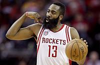 видео, НБА, Хьюстон, Джеймс Харден