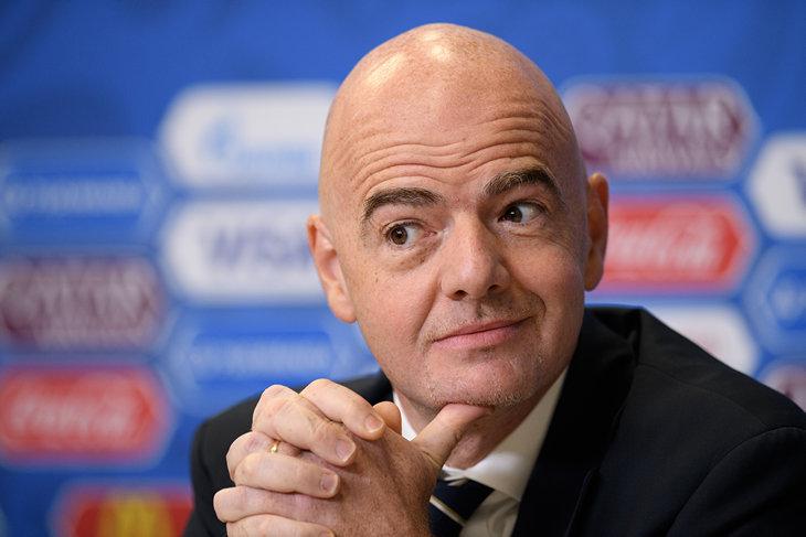 рейтинги, ФИФА