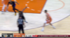 Jevon Carter hits the shot with time ticking down
