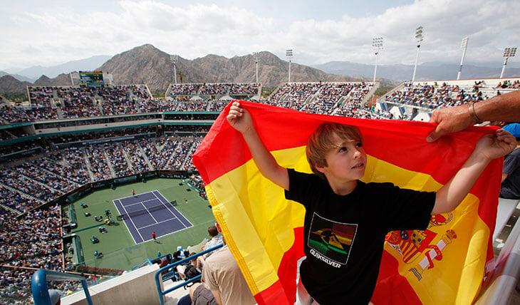 Испания – допинговый центр тенниса
