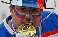 Сочи-2014, допинг