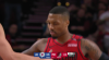 Damian Lillard (25 points) Highlights vs. Los Angeles Clippers