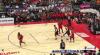 James Harden with 34 Points vs. Toronto Raptors