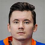 Максим Матушкин