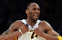 НБА, Лейкерс, Кобе Брайант, видео