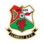 Лланелли Таун - logo