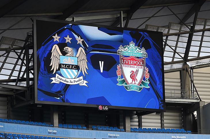 The Times: Ливерпуль взломал систему скаутов Ман Сити и выплатил «Горожанам» штраф - ФК Ливерпуль