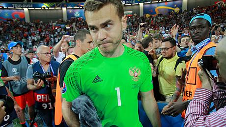 Кто должен быть капитаном сборной России на ЧМ-2018?