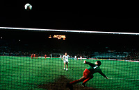 «Рома» и «Ливерпуль» играли в финале в 1984-м. Для Рима это трагедия