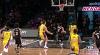 Brooklyn Nets Highlights vs. Los Angeles Lakers