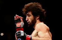 Онлайн UFC 235: Забит и Аскрен победили, Джонс и Вудли дальше