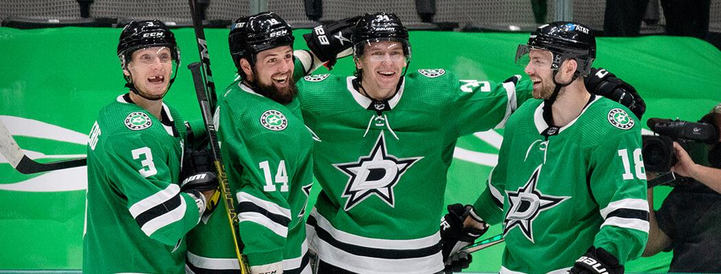 видео, Денис Гурьянов, НХЛ, Даллас
