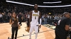 Play of the Day: Will Barton