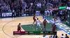 NBA Stars  Highlights from Milwaukee Bucks vs. Cleveland Cavaliers