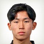 Jeong, Woo-yeong